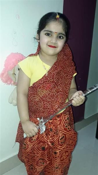 play of rani laxmi bai