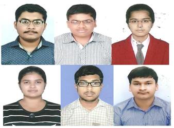 Council School Achievers 2016 (Ratanlal Nagar)