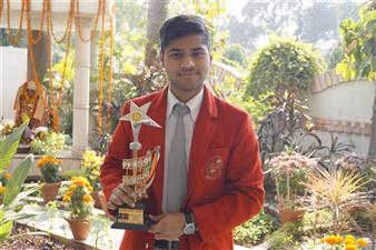 Frank Anthony Debate Competition Winners (Ratanlal Nagar)
