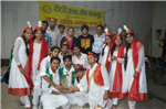 HritikMohit,Pulkit,Prakhar, Vaibhav,Krishna,Akshay, Astha,Archita,Vidushi,Keerat&Nikita.First in Inter School Quwalli. (Ratanlal Nagar)