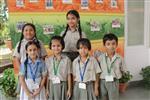 Brain O Brain Second level Qualifiers (Speed Handwriting) (Ratanlal Nagar)