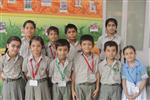 Brain O Brain State level Qualifiers(Logical Activity) (Ratanlal Nagar)