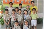 Brain O Brain State level Qualifiers (TV Champs) (Ratanlal Nagar)