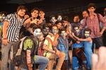 Senior Dance Team. Third in Inter School Dance Competition (Ratanlal Nagar)
