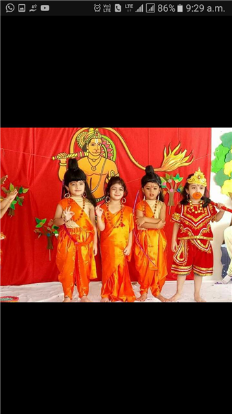 Dusherra Celebrations